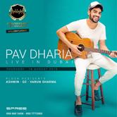 Pav Dharia – Live in Dubai [UAE]