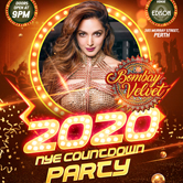 Bombay Velvet 2020 NYE Party